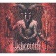 BEHEMOTH - ZOS KIA CULTUS (Compact Disc)