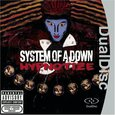 SYSTEM OF A DOWN - DUALD-HYPNOTIZE (Compact Disc)