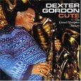 GORDON, DEXTER - CUTE (NICE PRICE) (Compact Disc)