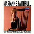 FAITHFULL, MARIANNE - VERY BEST OF              (Compact Disc)