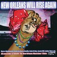 VARIOUS ARTISTS - NEW ORLEANS WILL RISE.-22 (Compact Disc)