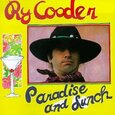 COODER, RY - PARADISE AND LUNCH (Compact Disc)