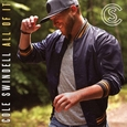 SWINDELL, COLE - ALL OF IT (Compact Disc)