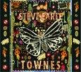 EARLE, STEVE - TOWNES (Disco Vinilo LP)