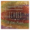 COUNTING CROWS - ECHOES OF THE OUTLAW ROADSHOW - LIVE (Compact Disc)