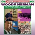 HERMAN, WOODY - FOUR CLASSIC ALBUMS (Compact Disc)
