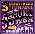 SOUTHSIDE JOHNNY & ASBURY JUKES - CADILLAC JACK'S NUMBER ONE SON (Compact Disc)