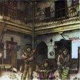 TRIANA - EL PATIO (Compact Disc)