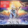 EMPIRE OF THE SUN - WE ARE THE PEOPLE (Compact 'single')