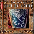 LIFE OF AGONY - BEST OF LIFE OF AGONY (Compact Disc)