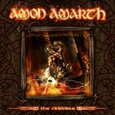 AMON AMARTH - CRUSHER (Compact Disc)
