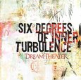 DREAM THEATER - SIX DEGREES OF INNER TURBULENCE (Compact Disc)