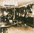 PANTERA - COWBOYS FROM HELL (Compact Disc)