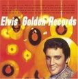 PRESLEY, ELVIS - ELVIS GOLDEN RECORDS 1 (Compact Disc)