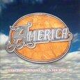 AMERICA - DEFINITIVE AMERICA (Compact Disc)