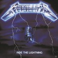 METALLICA - RIDE THE LIGHTNING (Compact Disc)