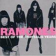 RAMONES - BEST OF THE CHRYSALIS YEARS (Compact Disc)