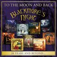 BLACKMORE'S NIGHT - TO THE MOON & BACK - 20 YEARS & BEYOND (Compact Disc)