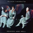 BLACK SABBATH - HEAVEN AND HELL (Compact Disc)