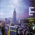 OASIS - STANDING ON THE SHOULDER OF GIANTS (Compact Disc)