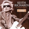 RICHARDS, KEITH - DOCUMENT/AUDIOBOOK (Compact Disc)