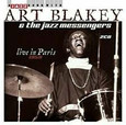 BLAKEY, ART - LIVE IN PARIS 1959 (Compact Disc)