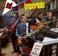 LIL'ED AND THE BLUES IMPERIALS - CHICKEN GRAVY & BISCUITS (Compact Disc)