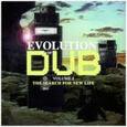 ALBOROSIE - EVOLUTION OF DUB 8 (Compact Disc)