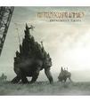 PATTERN-SEEKING ANIMALS - PREHENSILE TALES -DIGI- (Compact Disc)