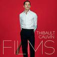 CAUVIN, THIBAULT - FILMS (Compact Disc)