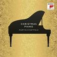 STADTFELD, MARTIN - CHRISTMAS PIANO (Compact Disc)