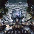 SYMPHONY X - ICONOCLAST (Compact Disc)