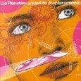LOS PLANETAS - UNIDAD DE DESPLAZAMIENTO (Compact Disc)