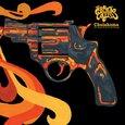 BLACK KEYS - CHULAHOMA -6TR- (Compact Disc)