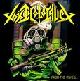 TOXIC HOLOCAUST - FROM THE ASHES OF NUCLEAR DESTRUCTION (Compact Disc)