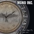 MONO INC. - CLOCK TICKS ON 2004-2014 (Compact Disc)