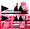 DEPECHE MODE - DELTA MACHINE (Compact Disc)