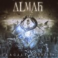 ALMAH - FRAGILE EQUALITY -LTD- (Compact Disc)