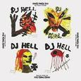 DJ HELL - HOUSE MUSIC BOX (Disco Vinilo LP)