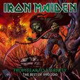 IRON MAIDEN - FROM FEAR TO ETERNITY: BEST OF 1990 - 2010 (Compact Disc)
