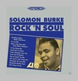 BURKE, SOLOMON - ROCK 'N SOUL -HQ- (Disco Vinilo LP)