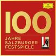 VARIOUS ARTISTS - 100 JAHRE SALZBURGER FESTSPIELE -LTD- (Compact Disc)