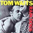 WAITS, TOM - RAIN DOGS (Compact Disc)