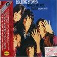 ROLLING STONES - THROUGH THE PAST DARKLY- (Super Audio CD)