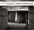 JANE'S ADDICTION - BEST OF (Compact Disc)