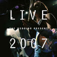 WEDDING PRESENT - LIVE 2007 + DVD (Compact Disc)