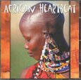 VARIOUS ARTISTS - AFRICAN HEARTBEAT (Compact Disc)