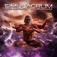 SIMULACRUM - GENESIS (Compact Disc)