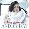 DAY, ANDRA - MERY CHRISTMAS -LTD- (Disco Vinilo LP)