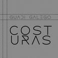 GUADI GALEGO - COSTURAS (Compact Disc)